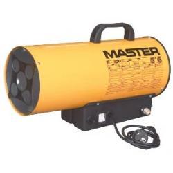 Nagrzewnica gazowa MASTER BLP 30 M 16-30 kW