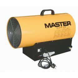 Nagrzewnica gazowa MASTER BLP 33 E 16-30 kW