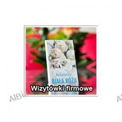 Wizytówka PLASIC 0,7/85x54 zaokrąglone rogi/500szt