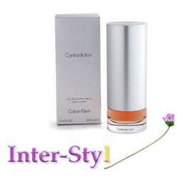 CK Calvin Klein CONTRADICTION  EDP 100 ml orygin