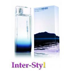 KENZO L'eau Par EAU INDIGO HOMME - EDT 100 ml oryg