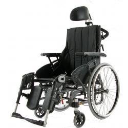 Wózek inwalidzki pielęgnacyjny EMINEO