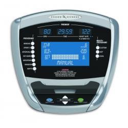 Maszyna eliptyczna X1500 HR Premium