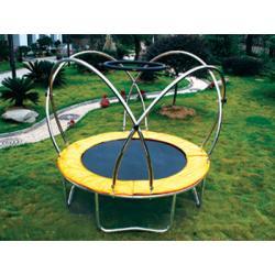 Trampolina GOFIT Healthy Bounce