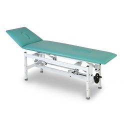 Stół do masażu i rehabilitacji JUVENTAS JSR-2