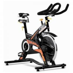 ROWER SPINNINGOWY BH Fitness DUKE WITH MONITOR H920E