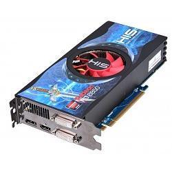 Radeon 6850 HIS 1GB 2xDVI&HDMI&DP (PCI-E)