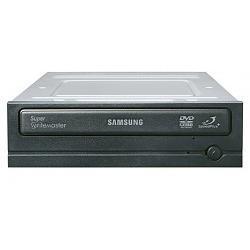 Samsung DVD+/-RW SH-S223C bulk black (Serial ATA)
