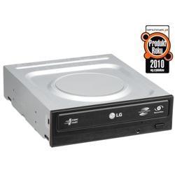 LG SuperMulti DVD+/-RW GH22LS50 LightScribe bulk black (Serial ATA) + soft