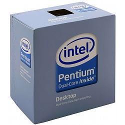 Intel Pentium Dual Core E5500 2.80 GHz BOX
