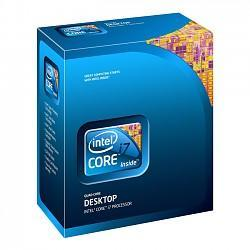 Intel Core i7 870 2,93 GHz BOX