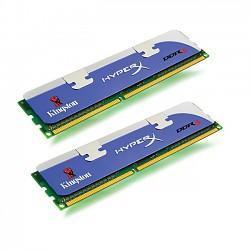 Kingston HyperX DDR3 2X 2GB 1600MHz XMP CL8 Genesis