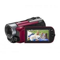 Canon kamera cyfrowa Legria HF R16 czerwona