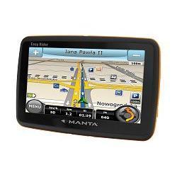 Manta GPS 510MS