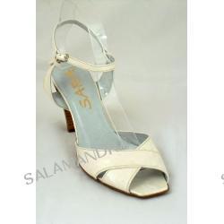 Sandały damskie Sara 711