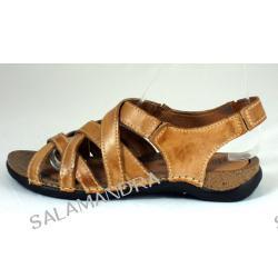 Sandały damskie Caprice 28600-24