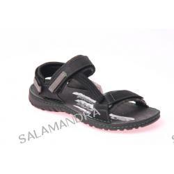 Sandały męskie NIK 06-0094-001