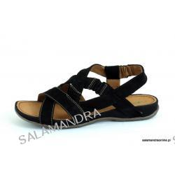 Sandały Wortmann 28602/26 Black
