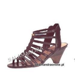 Sandały Wortmann  28031/26 001 black