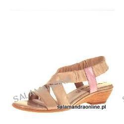Sandały Wortmann  28201/26 168 carrara/lilac