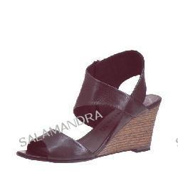 Sandały Wortmann  28071/36 001 black