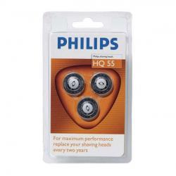 Ostrza do golarki Philips HQ 55 / 40