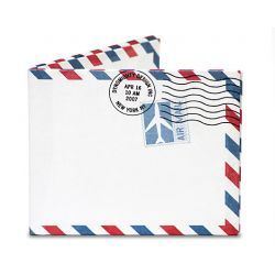 Portfel Air Mail Mighty Wallet
