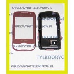 ORYGINALNA OBUDOWA SAMSUNG S5600 BLADE 2CZ RÓŻOWA