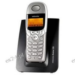 Telefon Bezprzewodowy Swissvoice Avena 135
