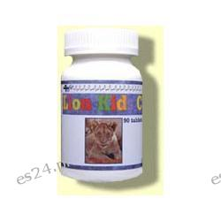 Lion Kids C (45 mg )   100 tabl.