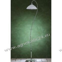lampa podłogowa Silver Ls Aldex