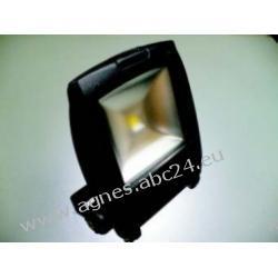 Oświetlacz LED - 10W seria AA - biały zimny