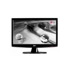 "Monitor LCD 21,5"" LG W2243S-PF wide 16:9 piano black"