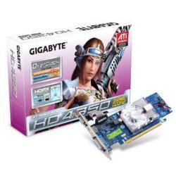 VGA GIGABYTE 4350 OC 512MB DDR2 64bit HDMI PCI-E