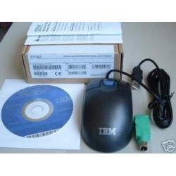 Lenovo ThinkPad Optical ScrollPoint Mouse PS/2 & USB