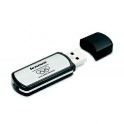 Lenovo USB 2.0 Essential Memory Key 4GB PenDrive USB