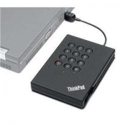 Lenovo ThinkPad USB Portable Secure Hard Drive ?? 160GB