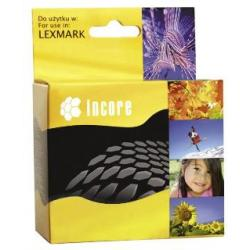 Tusz INCORE do Lexmark 27 Color 8 ML 100% new