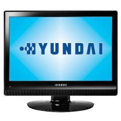 "Monitor LCD 19"" HYUNDAI M90W wide Tuner TV"