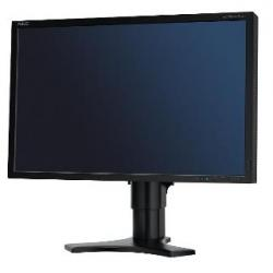 "Monitor LCD 22"" NEC P221W black wide"