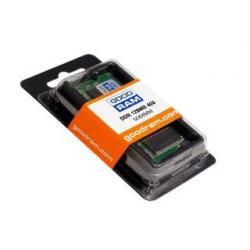 GOODRAM SO-DIMM DDR 1 GB/400MHz PC-3200
