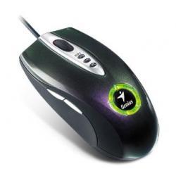 GENIUS Mysz Laserowa Navigator 535 2000 dpi USB