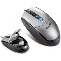 GENIUS Mysz Laserowa NetScroll G500 USB
