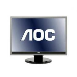 "Monitor LCD 22"" AOC 2219P2, wide 16:10, DVI, pivot"