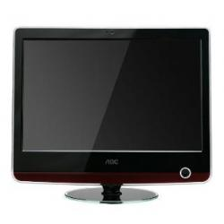 "Monitor LCD 21,6"" AOC V22, wide 16:10, HDMI"