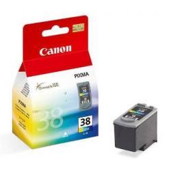 Tusz Canon CL-38 Color