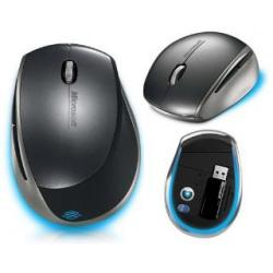 Mysz MS Explorer Mini Mouse Blue Track bezprzew.do notebooka