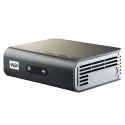 Odtwarzacz WD TV Live Media Player FULL HD HDMI USB