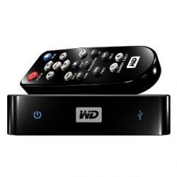 Odtwarzacz WD TV Mini Media Player USB AV
