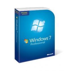 Windows Professional 7 English BOX